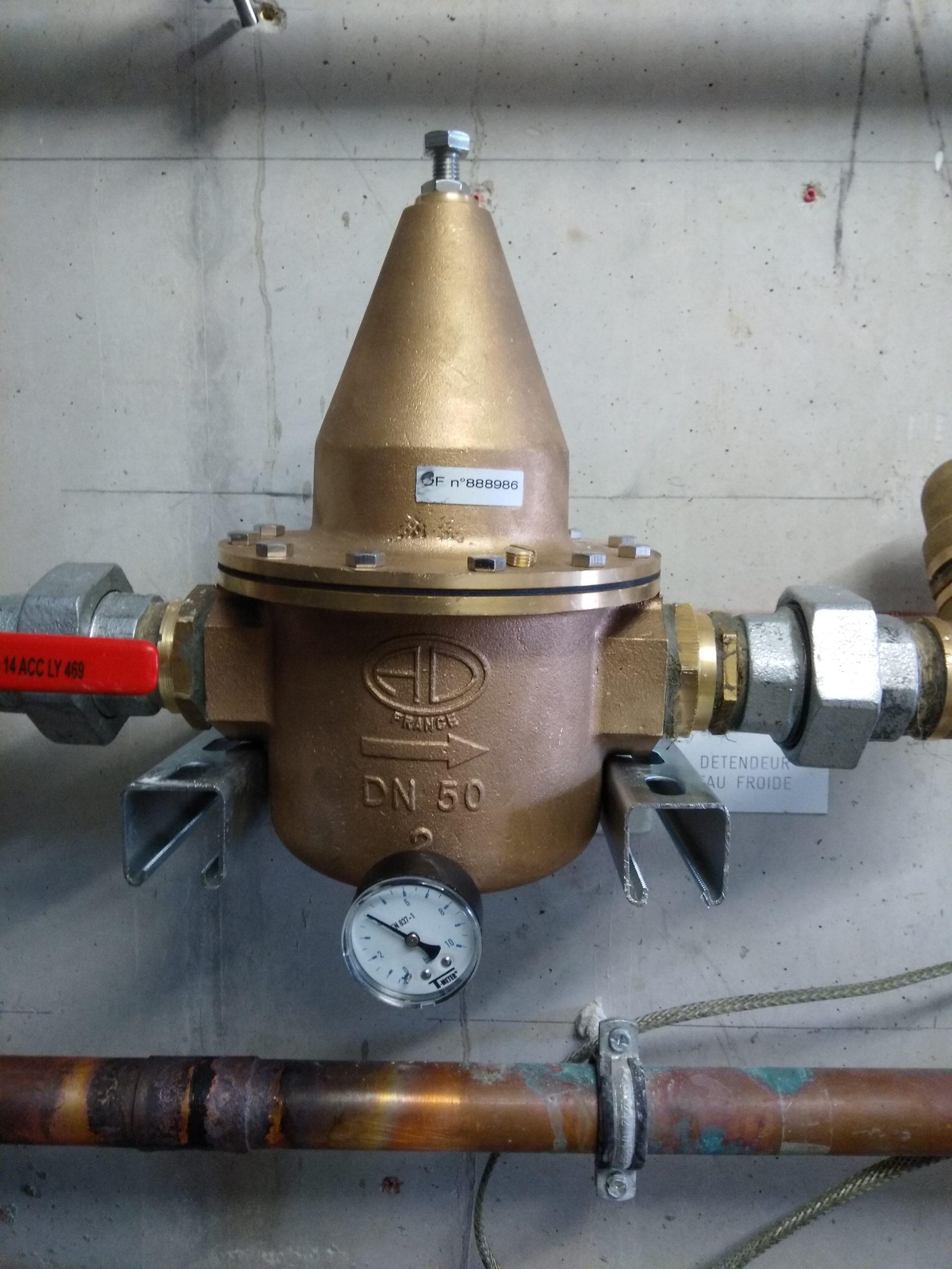 Maintenance Acclean'air
