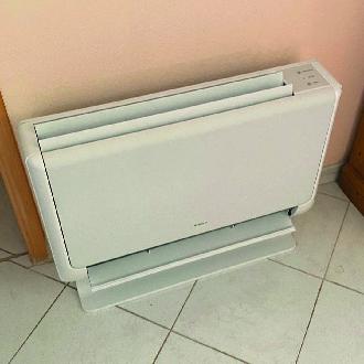 Console Acclean'Air